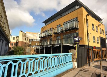 Thumbnail 1 bed flat for sale in Lee High Road, Lewisham, London
