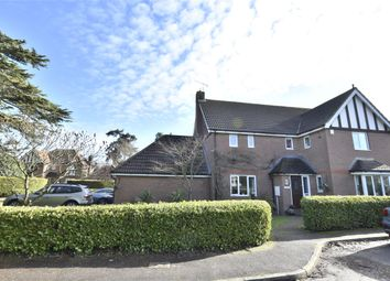 Thumbnail 5 bed detached house for sale in Bonehurst Road, Horley