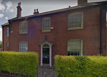 Thumbnail 1 bed flat to rent in The Rectory, 61 Coleshill St, Fazeley
