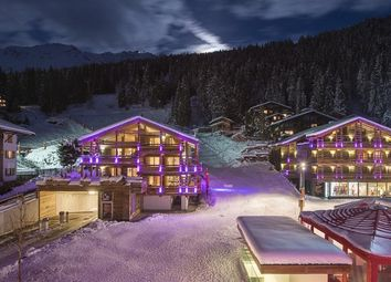 Thumbnail 5 bed apartment for sale in Agate Penthouse, Verbier, Valais, Switzerland