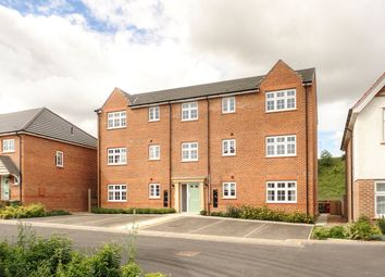 Thumbnail 2 bed flat to rent in Clipson Crest, Barton-Upon-Humber