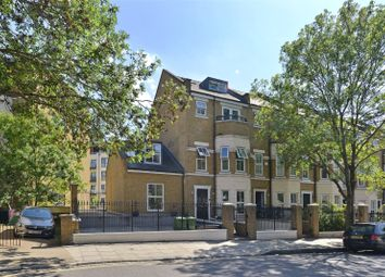 Thumbnail 6 bed end terrace house for sale in Busby Place, London