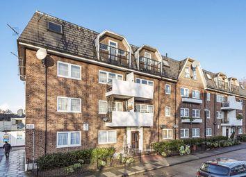 3 bed flat for sale in Ilbert Street, London W10