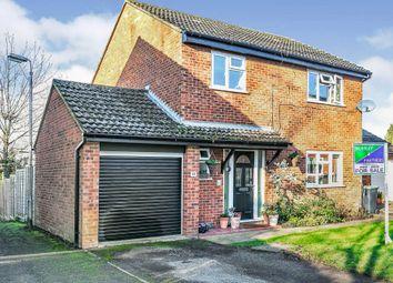 Browns Way, Aspley Guise, Milton Keynes MK17. 4 bed detached house for sale