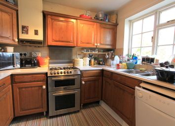 Thumbnail 4 bed end terrace house to rent in Draxmont Way, Brighton