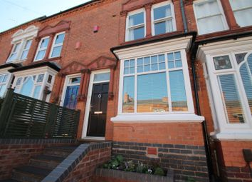 Thumbnail Terraced house to rent in Hartledon Road, Harborne, Birmingham
