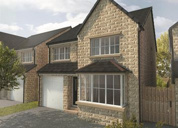 Thumbnail 5 bed detached house for sale in Booth Royd, Thackley, Bradford