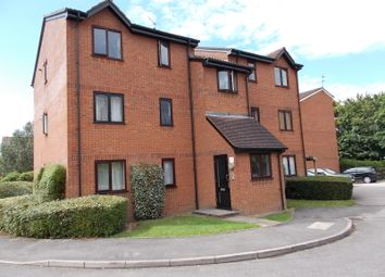 Thumbnail 2 bed flat to rent in Courtlands Close, Watford