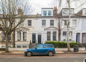 4 bed terraced house for sale in Archel Road, London W14