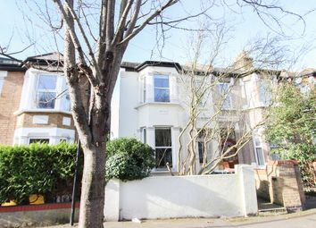Thumbnail 3 bed terraced house for sale in Latimer Road, London, Forest Gate