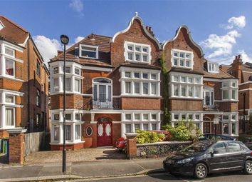 Thumbnail 7 bedroom property for sale in Crediton Hill, London