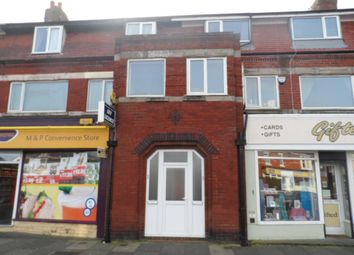 Thumbnail 3 bed flat for sale in Red Bank Road, Bispham, Blackpool