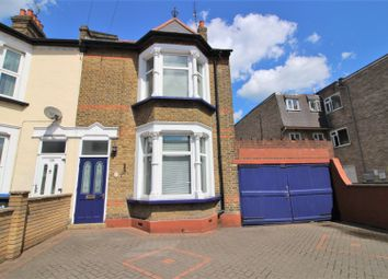 Thumbnail 4 bed end terrace house for sale in Nags Head Road, Enfield