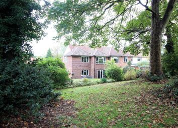 Thumbnail 4 bedroom semi-detached house for sale in Farm Road, Frimley