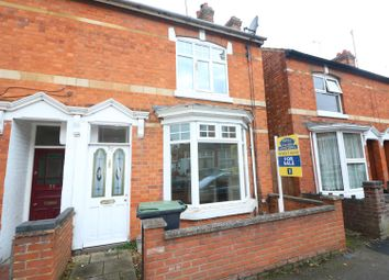Thumbnail 3 bed end terrace house for sale in Spencer Road, Rushden