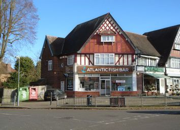 Thumbnail Commercial property for sale in School Road, Hall Green, Birmingham
