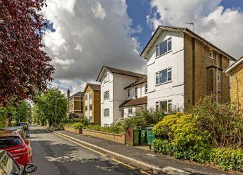 Thumbnail 2 bed flat for sale in Aston Court, Lansdowne Road, Wimbledon