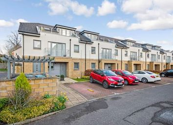 Thumbnail 2 bedroom flat for sale in Leyland Road, Motherwell, North Lanarkshire