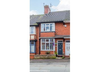 Thumbnail 3 bed town house for sale in James Street, Leek
