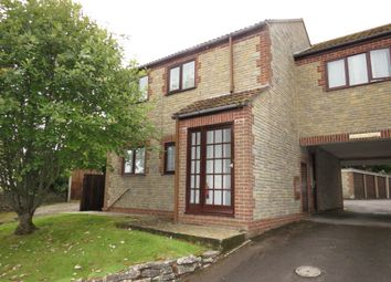 Thumbnail 1 bed flat for sale in West Street, Chickerell, Weymouth