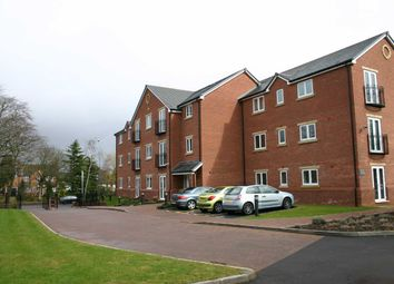 Thumbnail 2 bed flat to rent in Mellish Road, Walsall