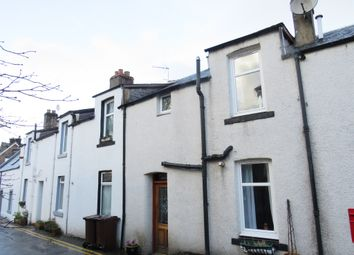 Thumbnail 1 bed flat for sale in Ramoyle, Dunblane