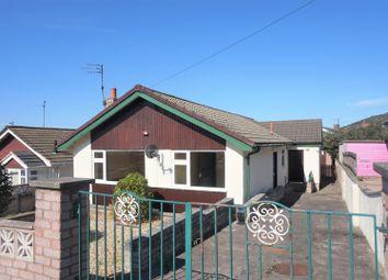 Thumbnail 4 bed detached bungalow for sale in Ffordd Gwilym, Prestatyn