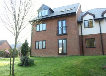 Thumbnail 2 bed flat to rent in Caunter Road, Speen, Newbury