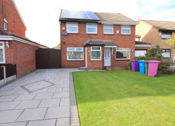 3 bed semi-detached house for sale in Conifer Close, Walton, Liverpool L9
