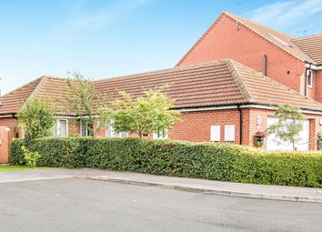Thumbnail 3 bed bungalow for sale in Westerdale Road, Scawsby, Doncaster