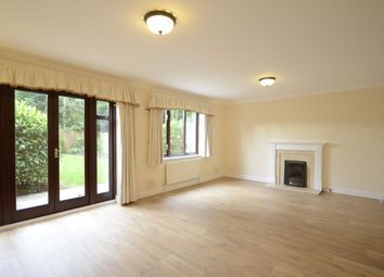 Thumbnail 4 bed semi-detached house to rent in Rosslea, Windlesham