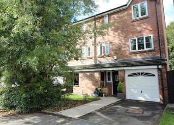 Thumbnail 3 bedroom semi-detached house for sale in Bellfield View, Bolton