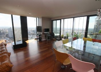 Thumbnail 4 bed flat for sale in Beetham Tower, 301 Deansgate, Manchester