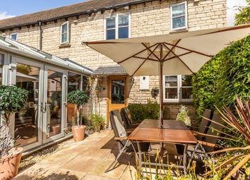 Thumbnail 2 bed semi-detached house for sale in Birch Drive, Bradwell Village, Burford