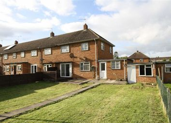 Thumbnail 2 bed end terrace house for sale in Broomfield, Chippenham, Wiltshire