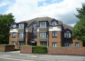 Thumbnail 1 bedroom flat to rent in 125 Paynes Road, Freemantle, Southampton