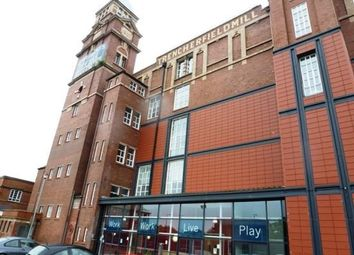 Thumbnail 2 bedroom flat to rent in Apartment, Trencherfield Mill, Heritage Way, Wigan