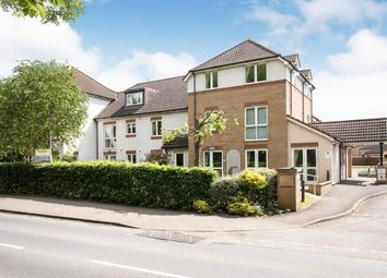 2 bed flat for sale in St. Michaels Court, Bishops Cleeve, Cheltenham, Gloucestershire GL52