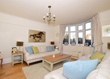 Thumbnail 3 bed semi-detached house for sale in Vigo Road, Fairseat, Sevenoaks, Kent