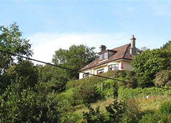 Thumbnail 3 bed detached house for sale in Pentewan, Cornwall