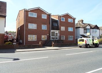 Thumbnail 1 bed flat to rent in Bournemouth Road, Parkstone, Poole