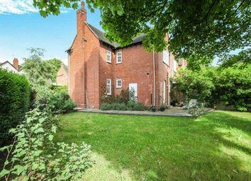 Thumbnail 3 bed end terrace house for sale in Ravenhurst Road, Harborne, Birmingham, West Midlands