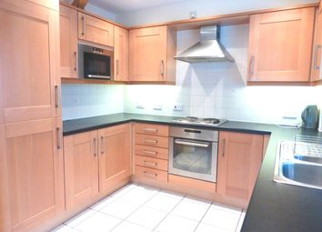 Thumbnail 4 bed penthouse to rent in Randall Close, Witham
