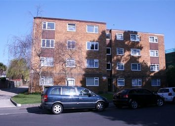 Thumbnail 2 bedroom flat to rent in Dorney Court, Magdala Road, Portsmouth, Hampshire
