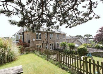 Thumbnail 4 bed flat for sale in Edgehill Road, Clevedon