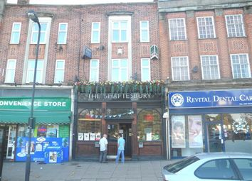 Thumbnail Retail premises for sale in Shaftesbury Parade, South Harrow, Middlesex