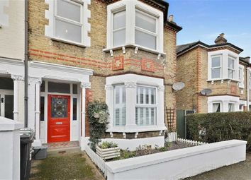 Thumbnail 3 bedroom flat for sale in Knighton Park Road, London