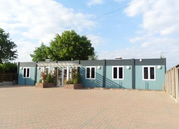 Thumbnail Office to let in Bath Road, West Dereham, King's Lynn