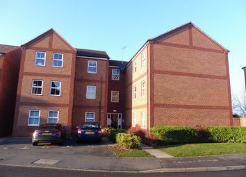 Thumbnail 2 bedroom flat for sale in Turners Court, Wootton, Northampton