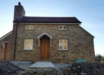 Thumbnail 2 bed detached house to rent in Moor Lane, Marsh Green